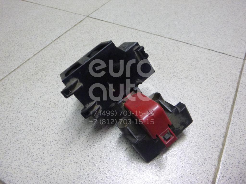 Купить Клемма аккумулятора плюс Porsche Cayenne 2003-2010; (7L0937401)