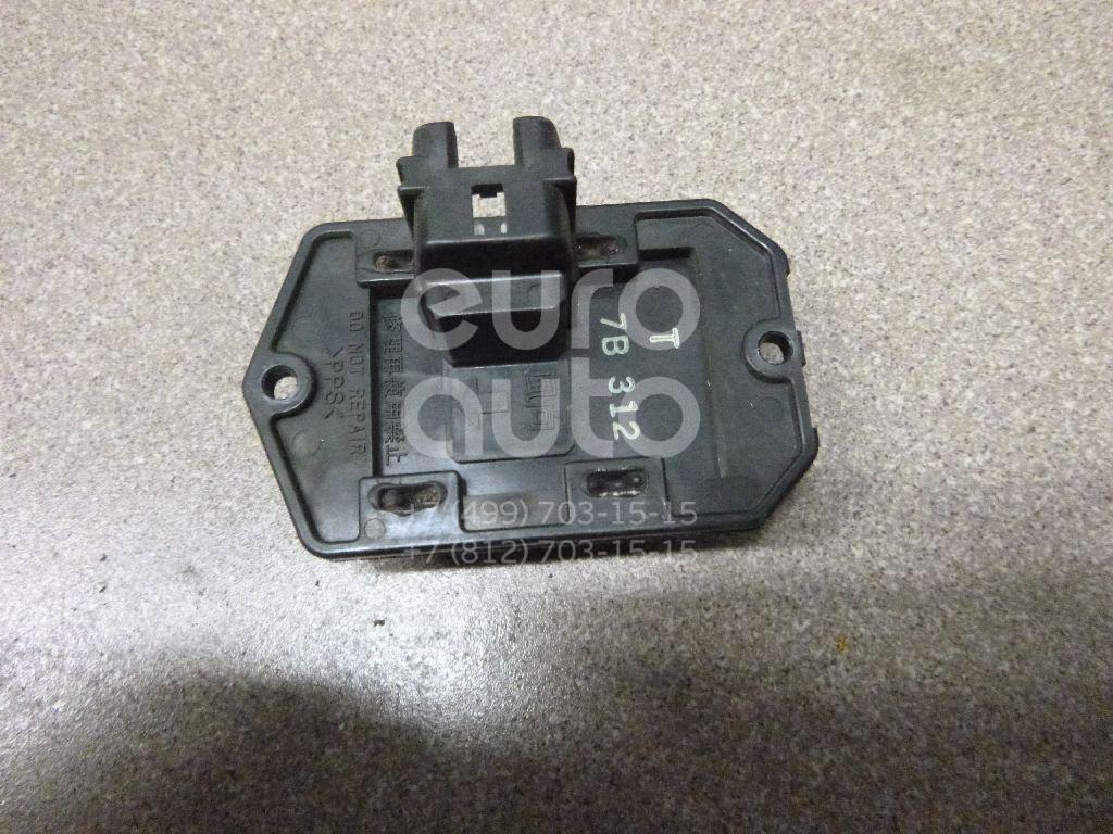 Резистор отопителя Toyota RAV 4 2000-2005; (8713842030)  - купить со скидкой