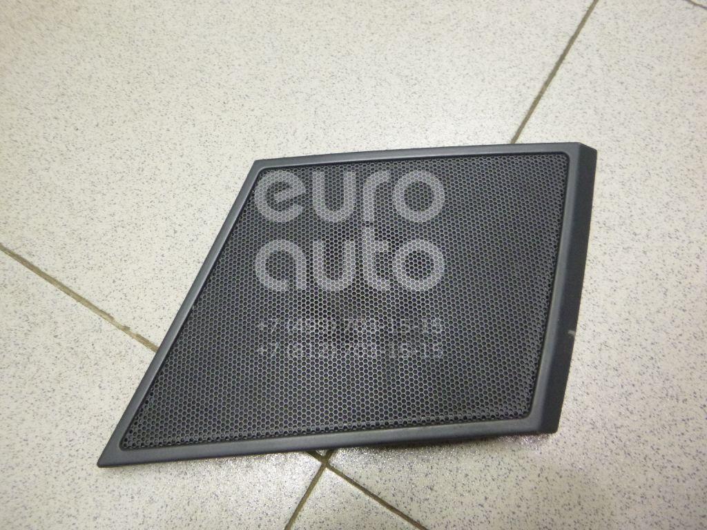 Решетка динамика Porsche Cayenne 2003-2010; (95555279400A03)  - купить со скидкой