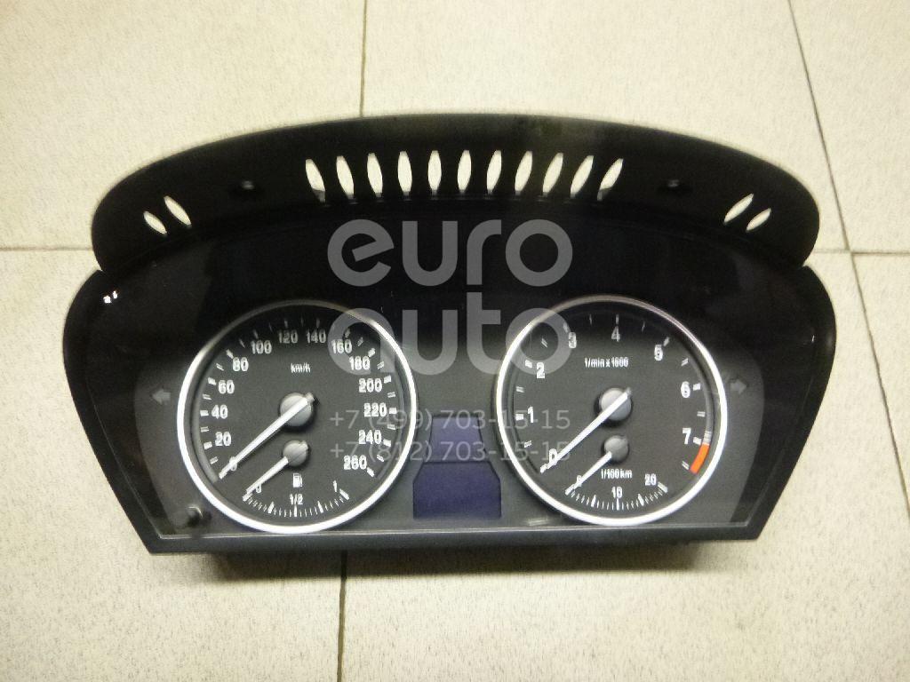 Купить Панель приборов BMW X5 E70 2007-2013; (62119195693)