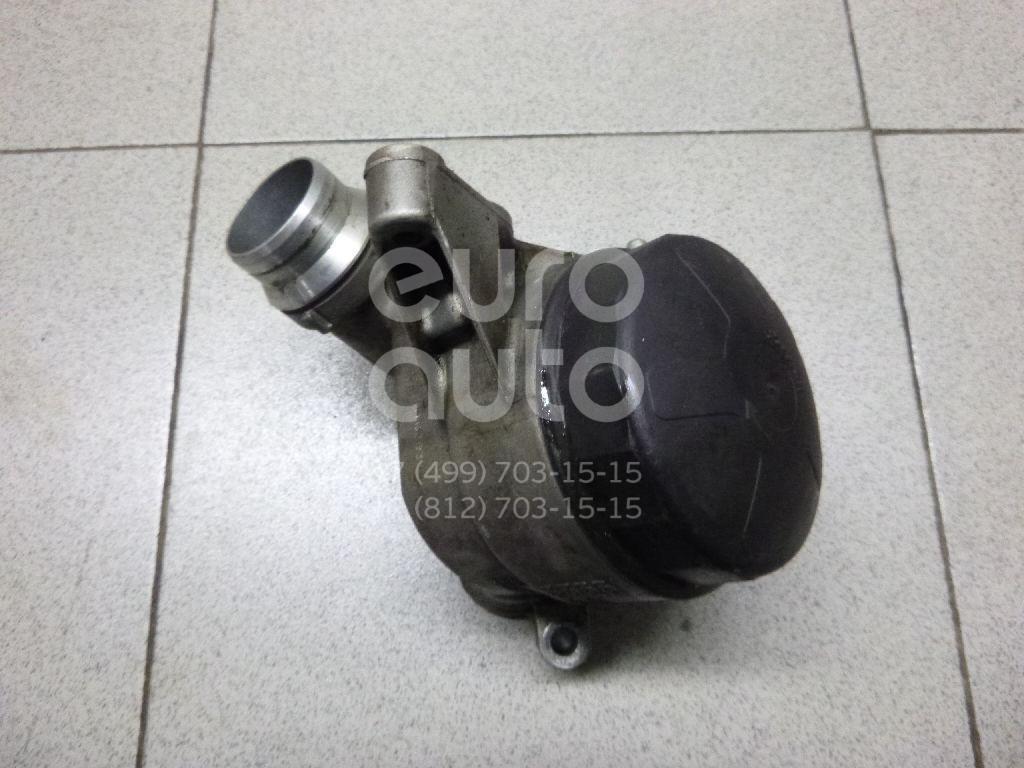 Купить Корпус масляного фильтра BMW X5 E70 2007-2013; (11427548032)