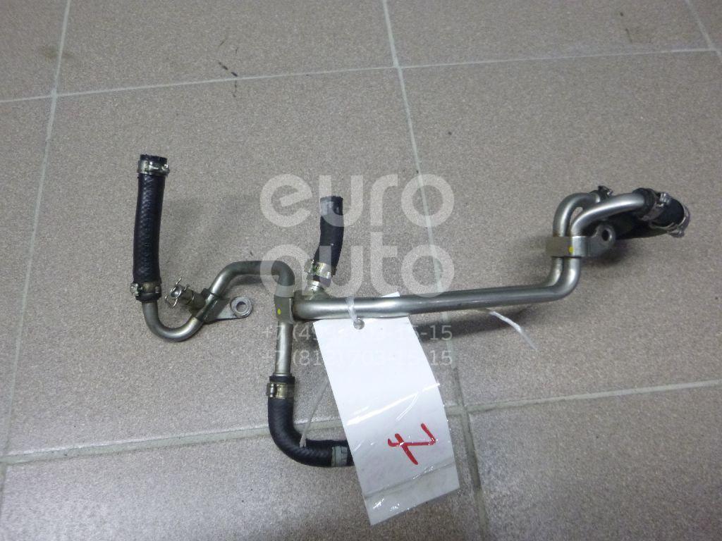 Купить Трубка топливная Mercedes Benz GL-Class X166 (GL/GLS) 2012-; (6420708432)