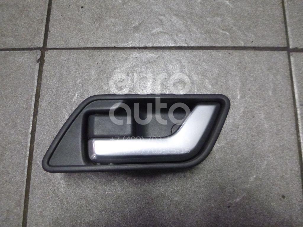 Ручка двери передней внутренняя левая Land Rover Freelander 2 2007-2014; (LR002714)  - купить со скидкой