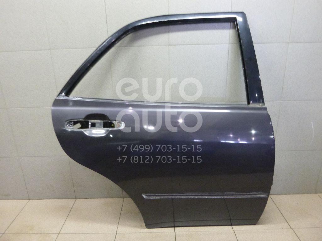 Купить Дверь задняя правая Lexus IS 200/300 1999-2005; (6700353010)