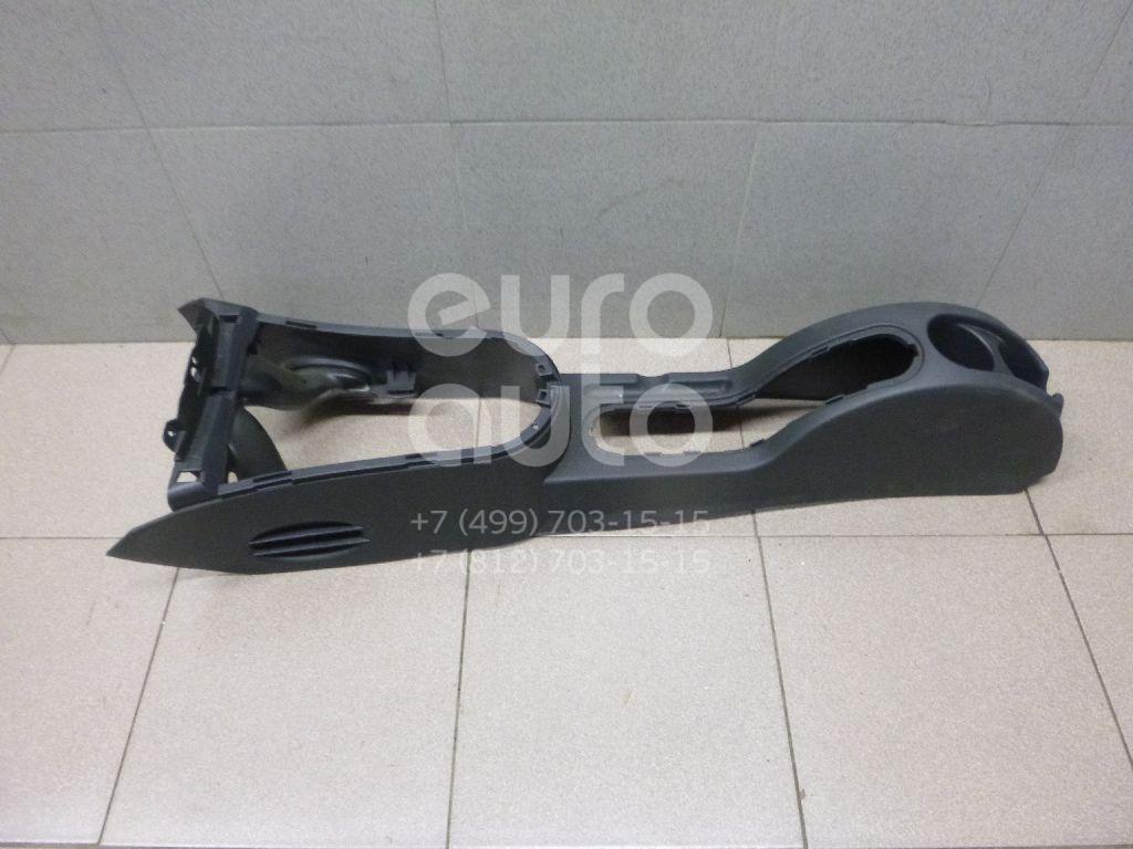Купить Консоль Citroen C2 2003-2008; (7589K1)