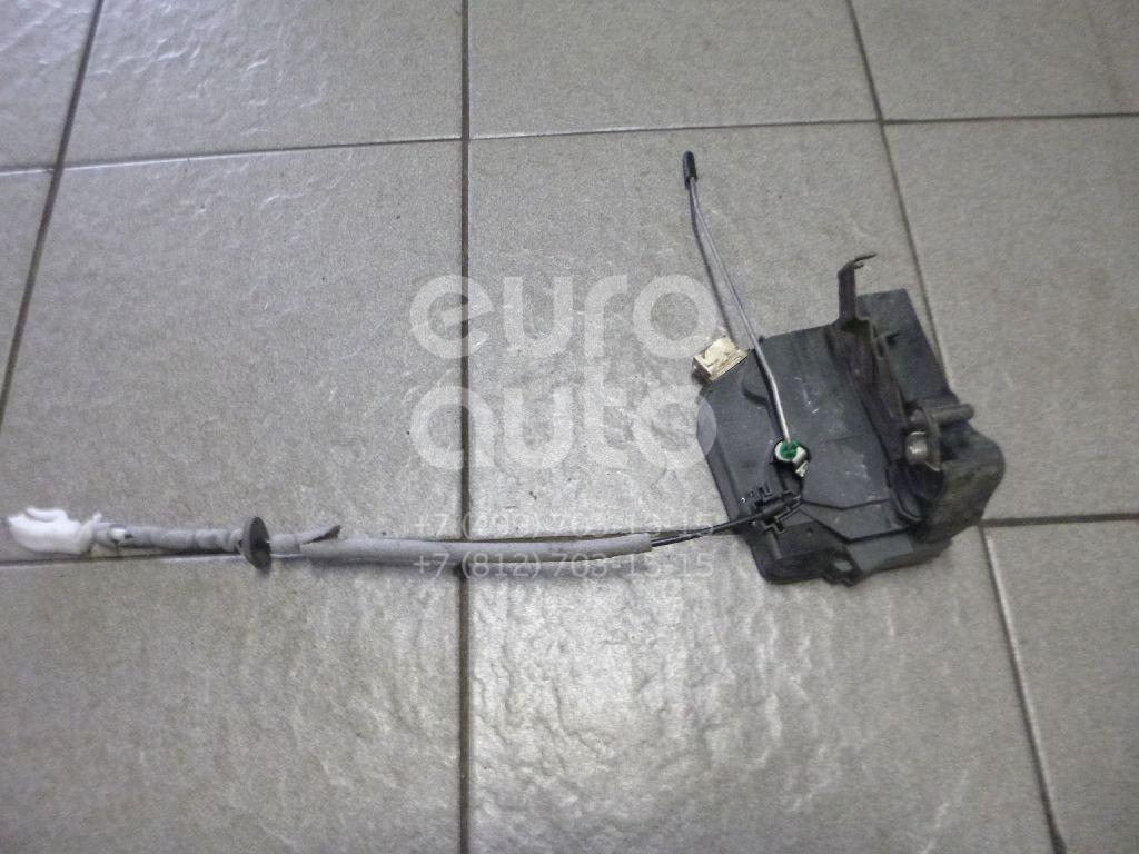 Купить Замок двери задней правой Land Rover Range Rover III (LM) 2002-2012; (FQM500100)