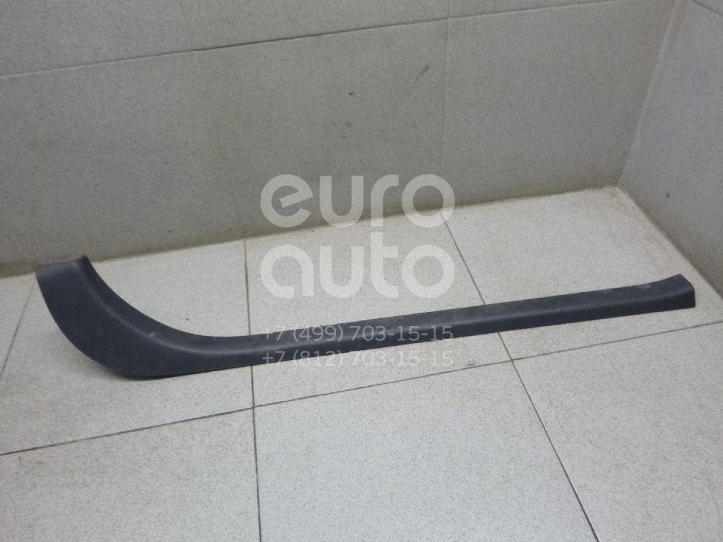 Купить Накладка порога (внутренняя) Nissan Almera (G15) 2013-; (769B44AA0A)