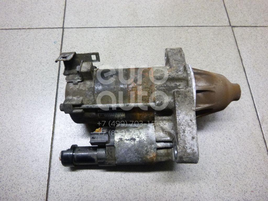 Купить Стартер Honda CR-V 2007-2012; (4280004520)