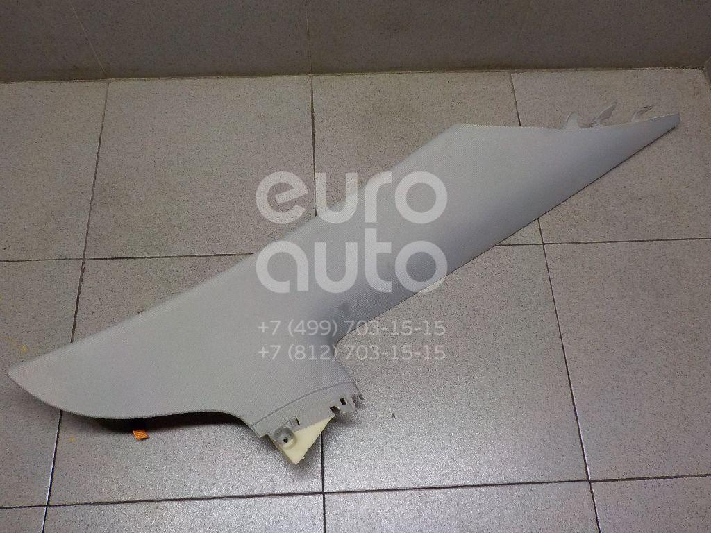 Купить Обшивка стойки Audi A6 [C6, 4F] 2004-2011; (4F5867245D)