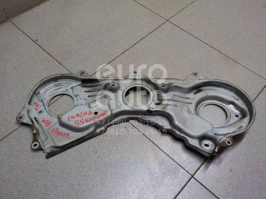 Купить Кожух ремня ГРМ Mitsubishi Pajero/Montero Sport (KH) 2008-2015; (1062A138)