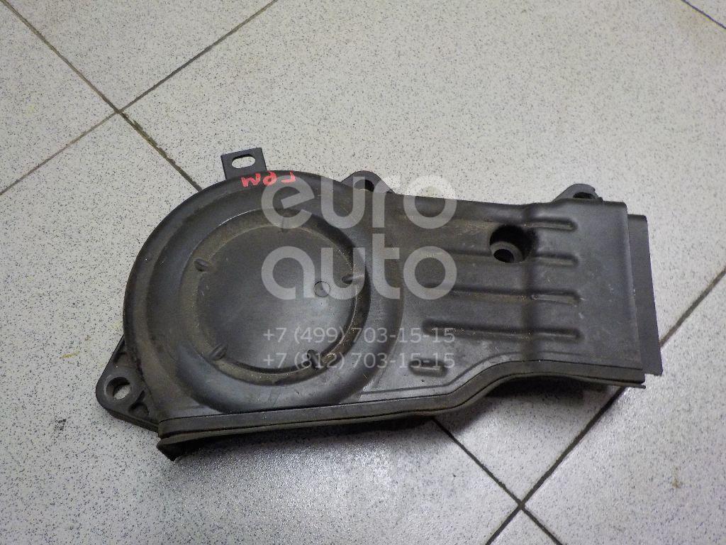 Купить Кожух ремня ГРМ Mitsubishi Pajero/Montero Sport (KH) 2008-2015; (1062A142)
