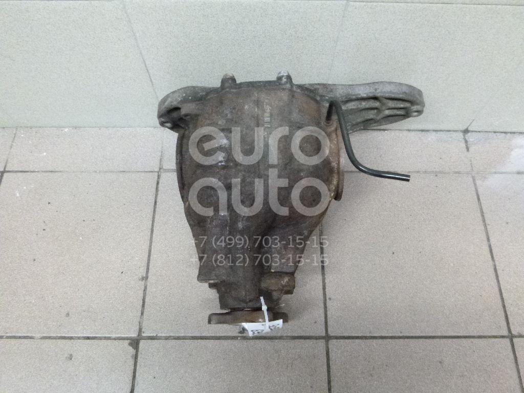 Купить Редуктор заднего моста Mercedes Benz Vito/Viano-(639) 2003-2014; (6393501114)