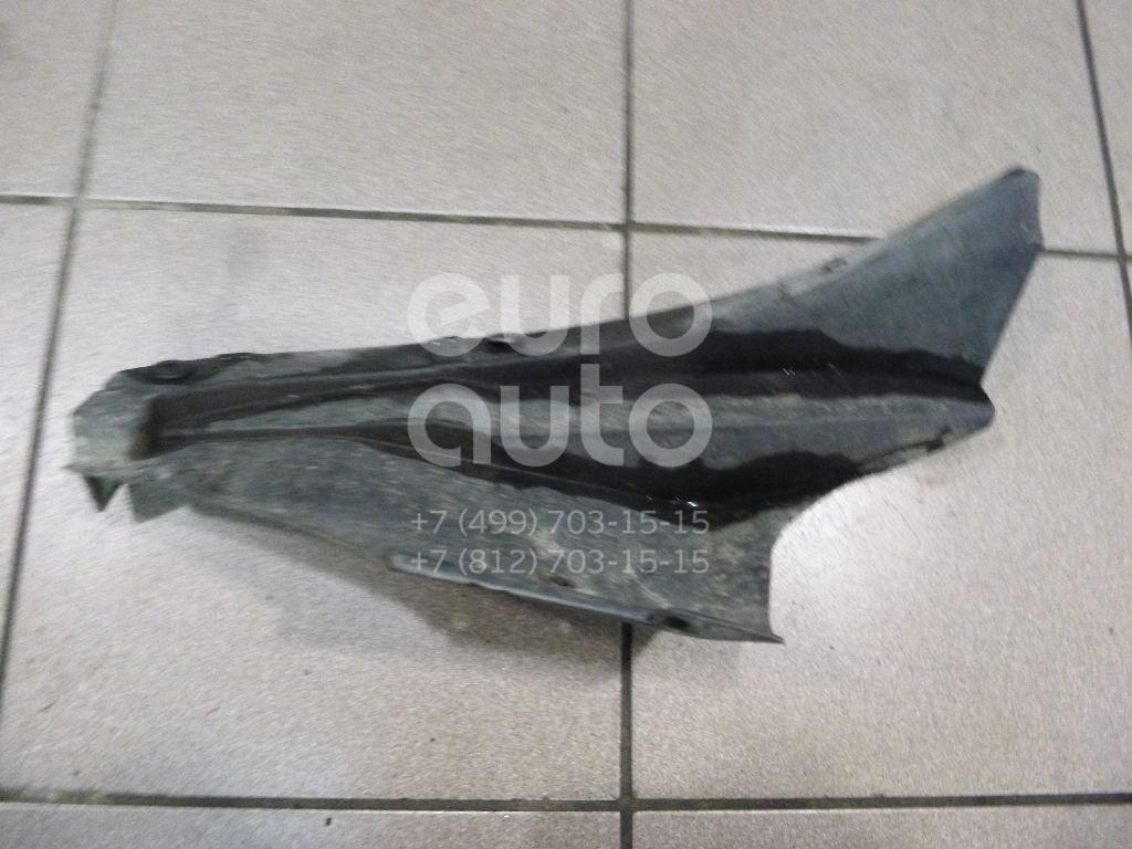 Купить Пыльник (п.з.к.) Mazda MPV II (LW) 1999-2006; (LC6250341C)
