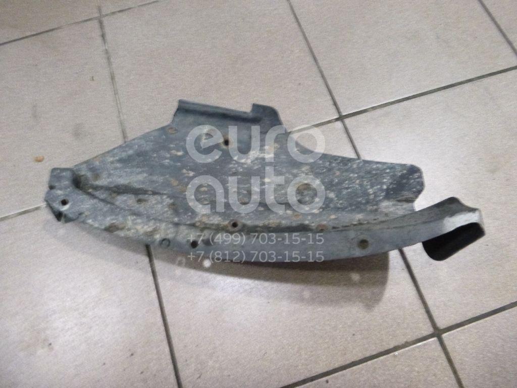 Купить Пыльник (п.з.к.) Mazda MPV II (LW) 1999-2006; (LC6250351D)