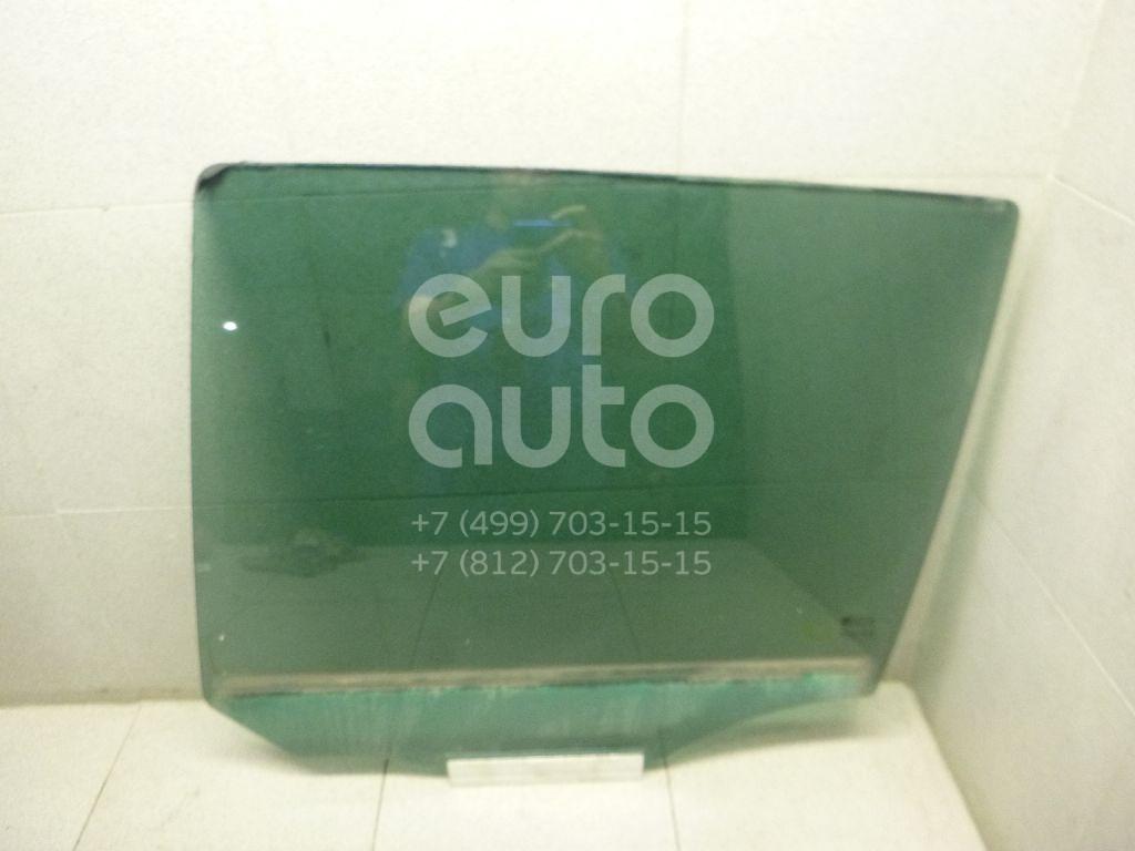 Стекло двери задней левой Opel Zafira B 2005-2012; (5161473)  - купить со скидкой