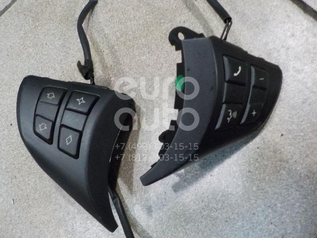 Купить Блок кнопок BMW X5 E70 2007-2013; (61319196994)
