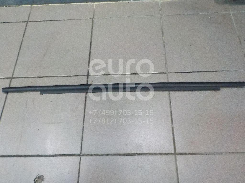 Купить Накладка стекла заднего левого Opel Meriva 2003-2010; (93392731)
