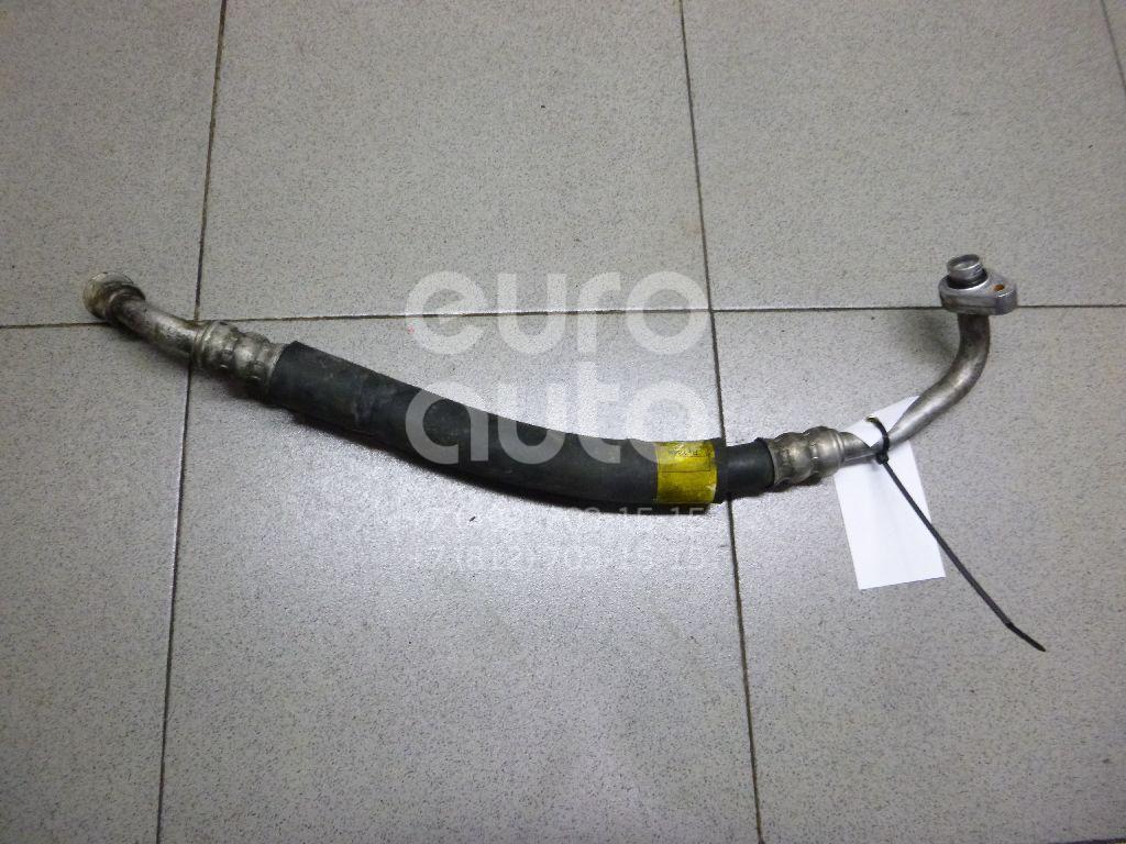 Купить Трубка кондиционера Ssang Yong Rexton I 2001-2006; (6862008510)