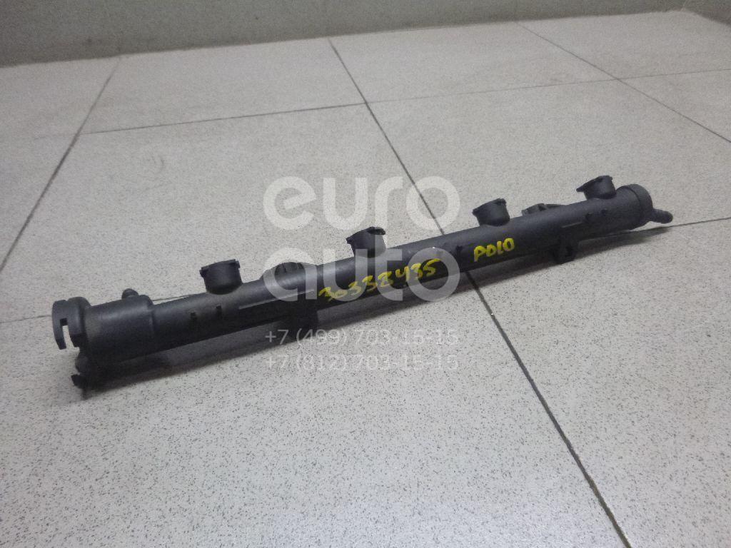 Купить Рейка топливная (рампа) VW Polo 1994-1999; (030133319L)