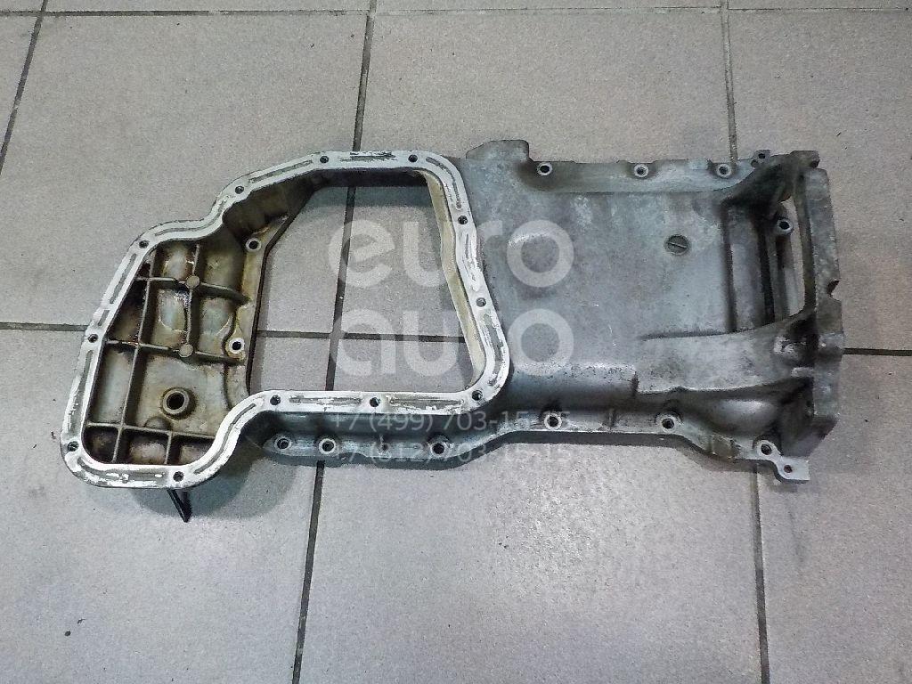 Купить Поддон масляный двигателя Mitsubishi Galant (EA) 1997-2003; (MD336719)