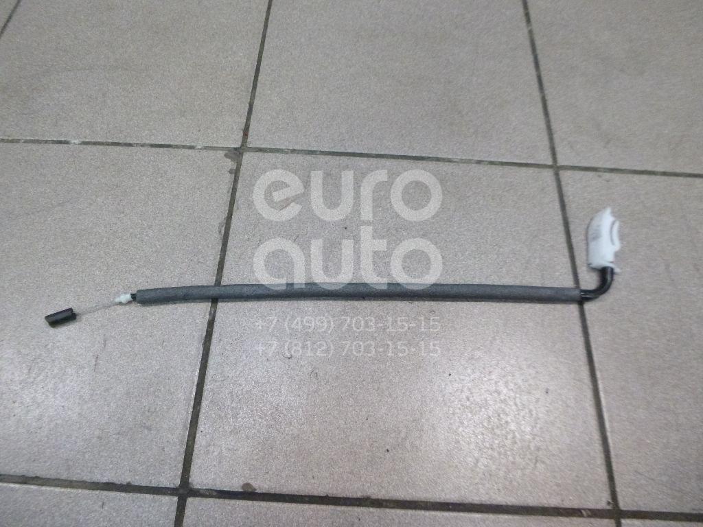 Купить Трос открывания задней двери BMW X1 E84 2009-2015; (51222990434)