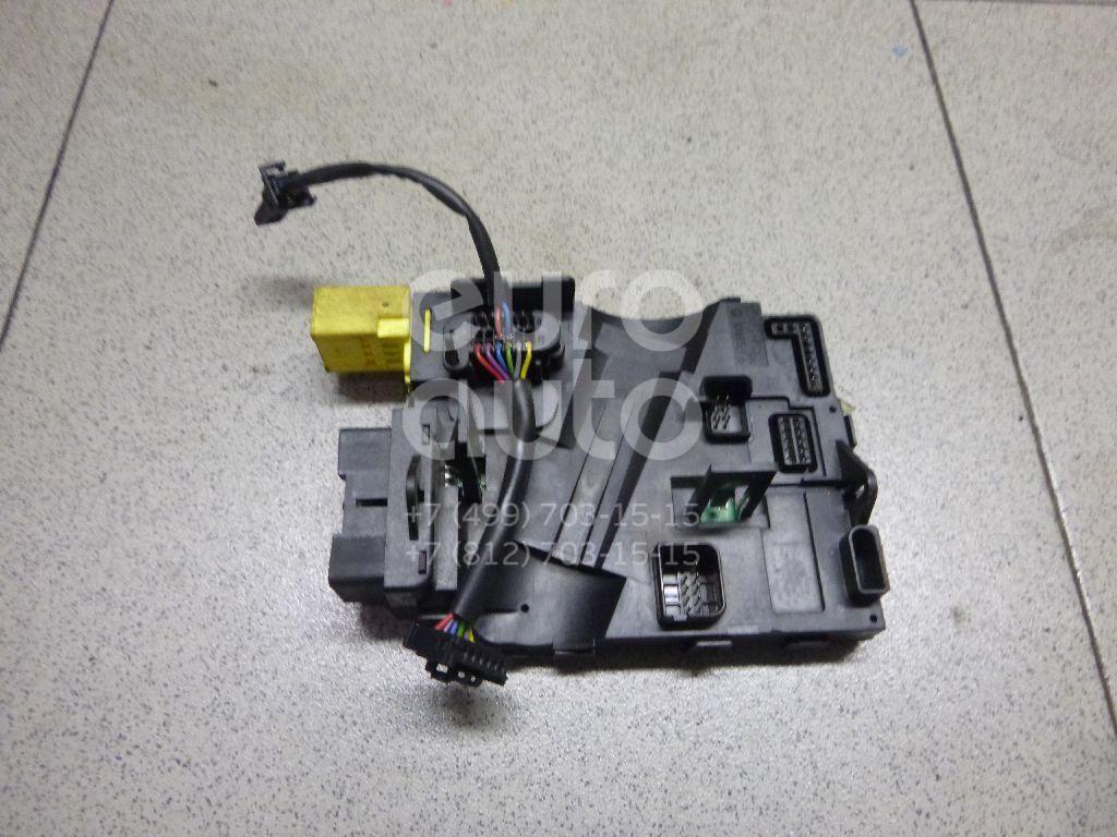 Купить Блок электронный Skoda Octavia (A5 1Z-) 2004-2013; (1K0953549AF)