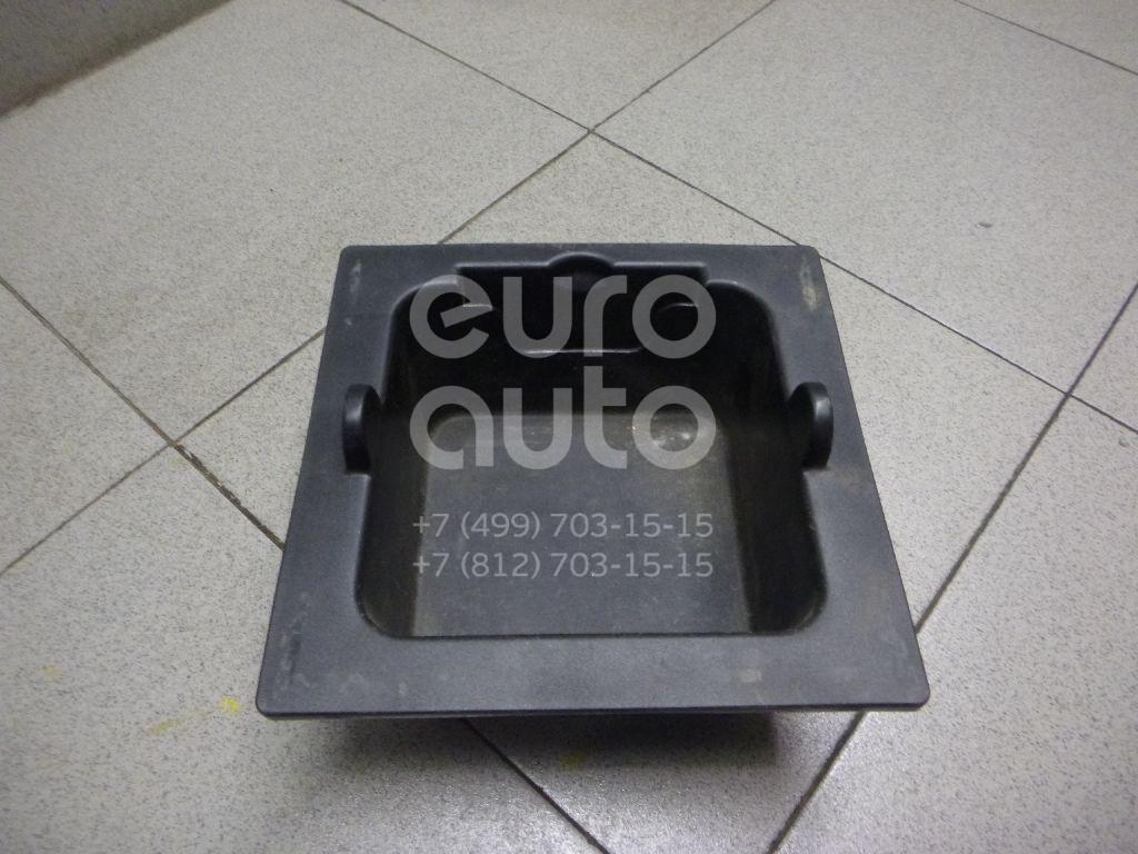 Купить Накладка подлокотника Nissan Patrol (Y61) 1997-2009; (96925VB000)