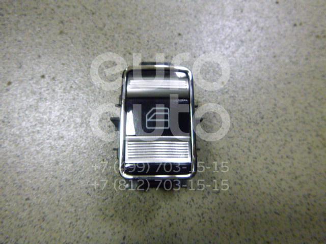 Купить Кнопка стеклоподъемника Mercedes Benz W216 CL coupe 2006-2014; (21682029107J22)