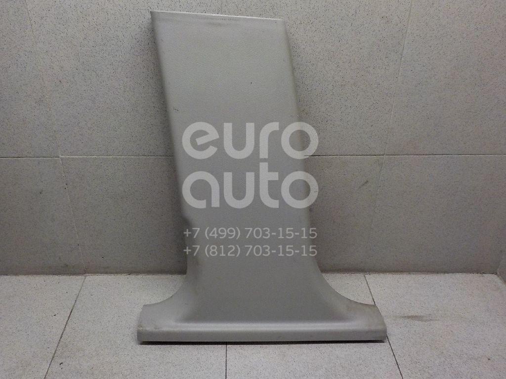 Купить Обшивка стойки Audi A6 [C6, 4F] 2004-2011; (4F0867239E59)