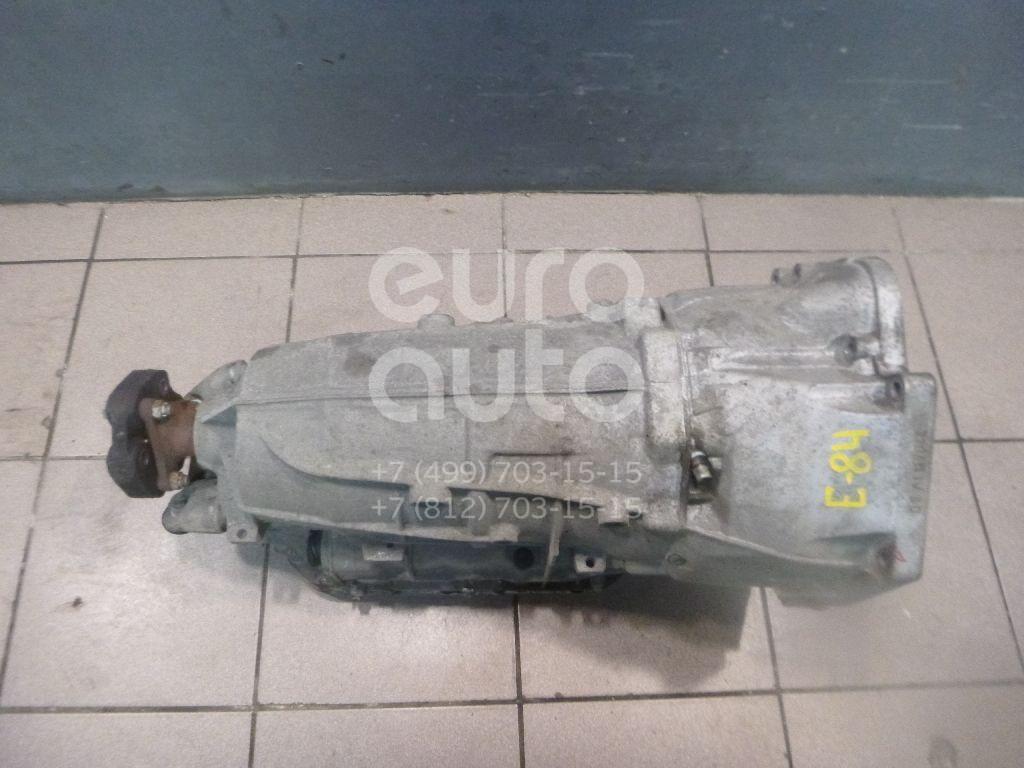 Купить АКПП (автоматическая коробка переключения передач) BMW X1 E84 2009-2015; (24007614279)