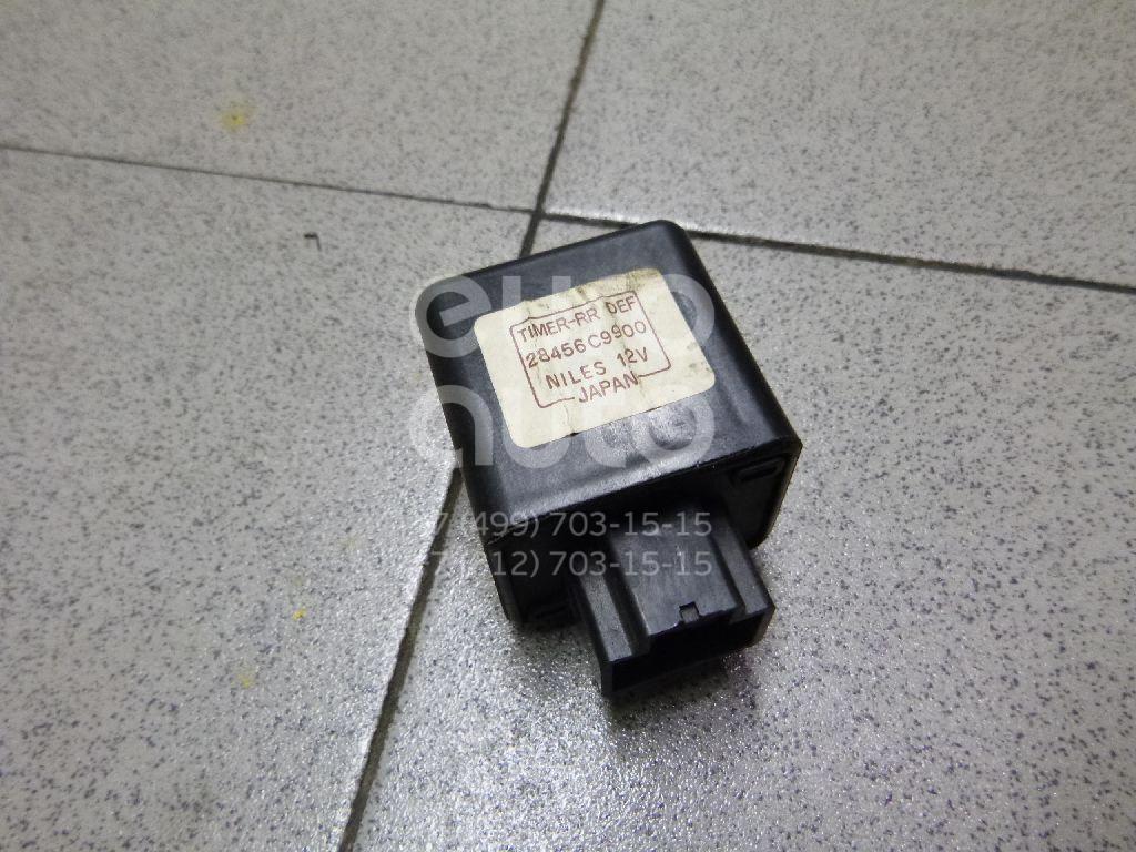 Купить Реле Nissan Almera N15 1995-2000; (28456C9900)