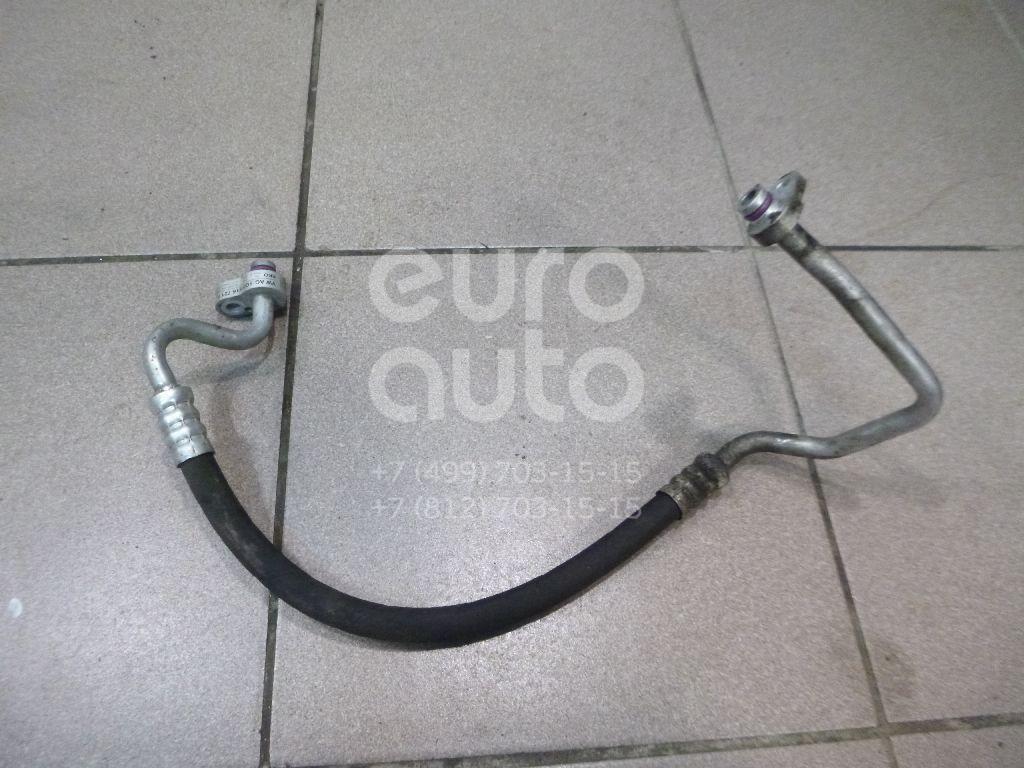 Купить Трубка кондиционера Skoda Octavia (A7) 2013-; (5Q0816721K)