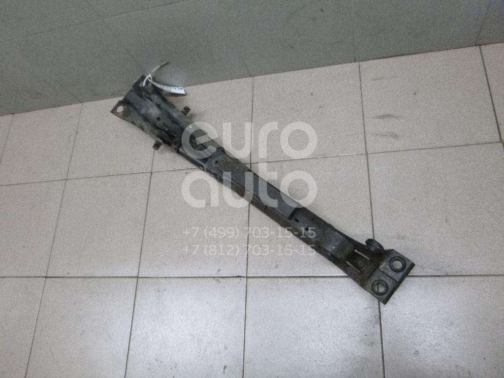 Купить Балка передняя продольная Nissan Almera N15 1995-2000; (112401N000)