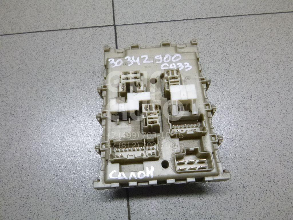 Купить Блок предохранителей Nissan Maxima (A33) 2000-2005; (243503Y300)