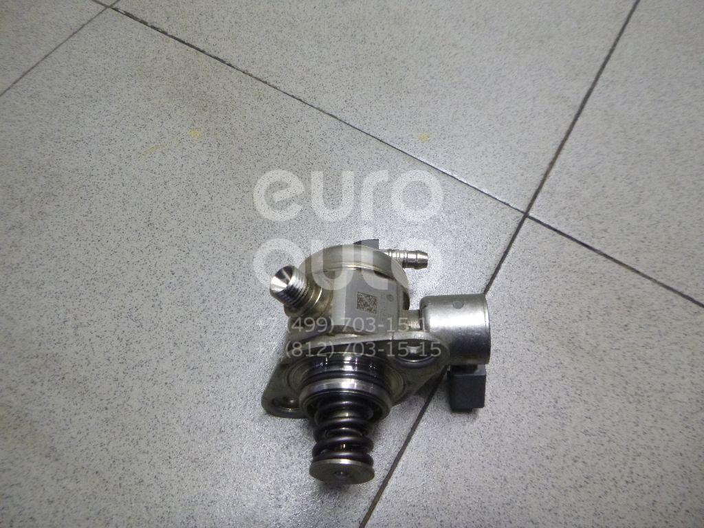 Купить Насос (ТНВД) бензиновый Skoda Octavia (A7) 2013-; (04E127025B)