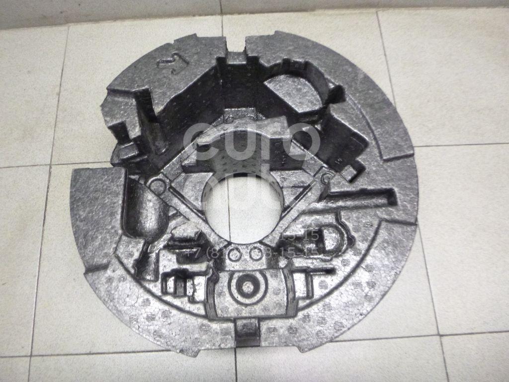 Купить Ящик для инструментов Skoda Octavia (A7) 2013-; (5E0012115F)