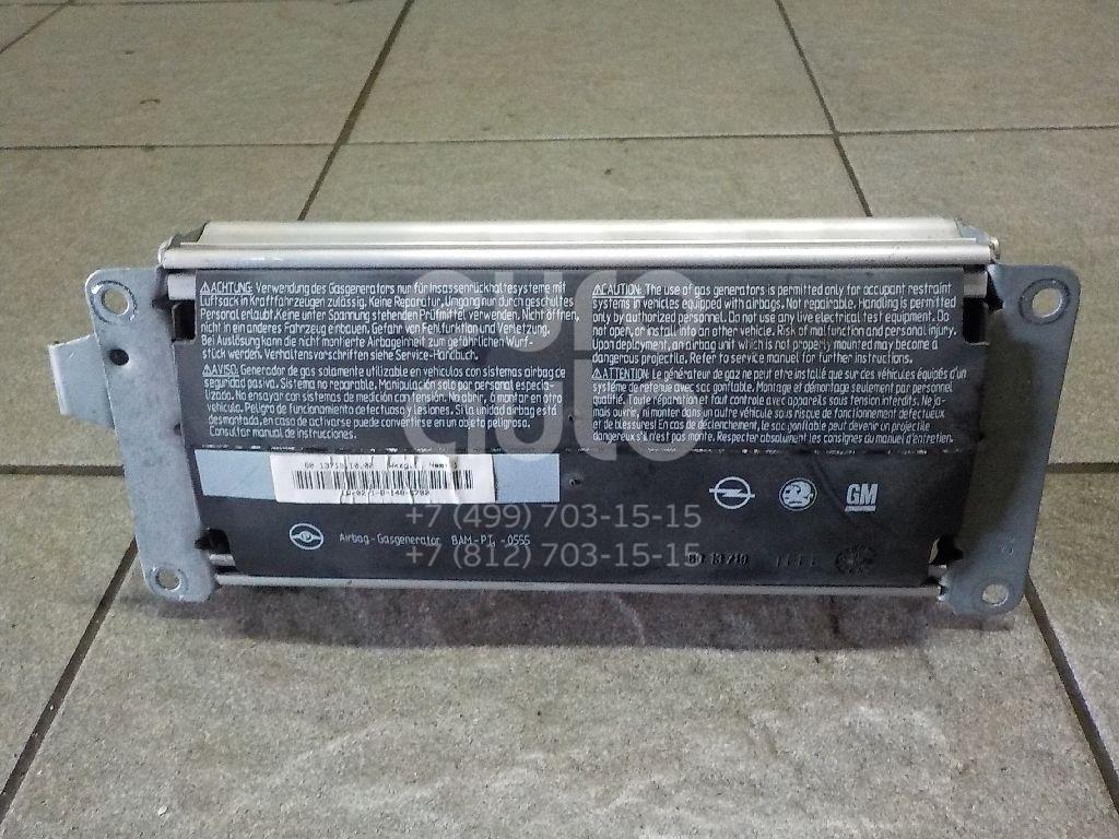 Купить Подушка безопасности пассажирская (в торпедо) Opel Omega B 1994-2003; (0199185)