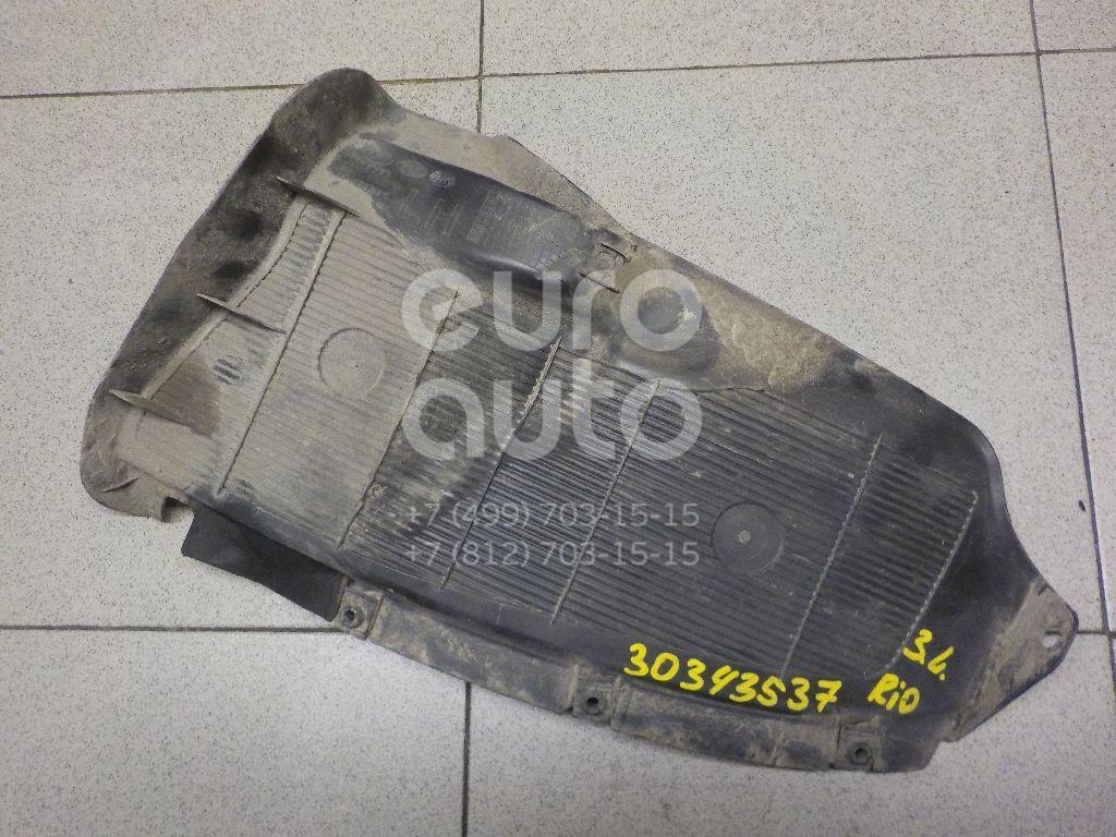 Купить Локер задний левый Kia RIO 2011-2017; (868214Y000)