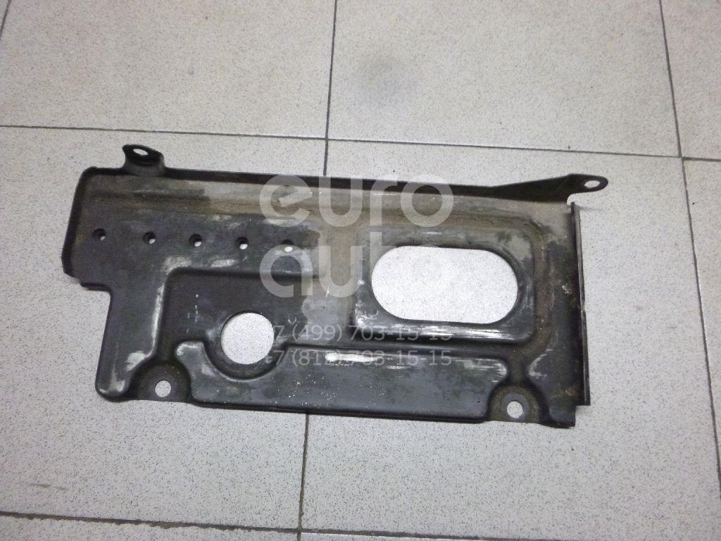Купить Крепление АКБ (корпус/подставка) Audi A6 [C5] 1997-2004; (4B1805213)