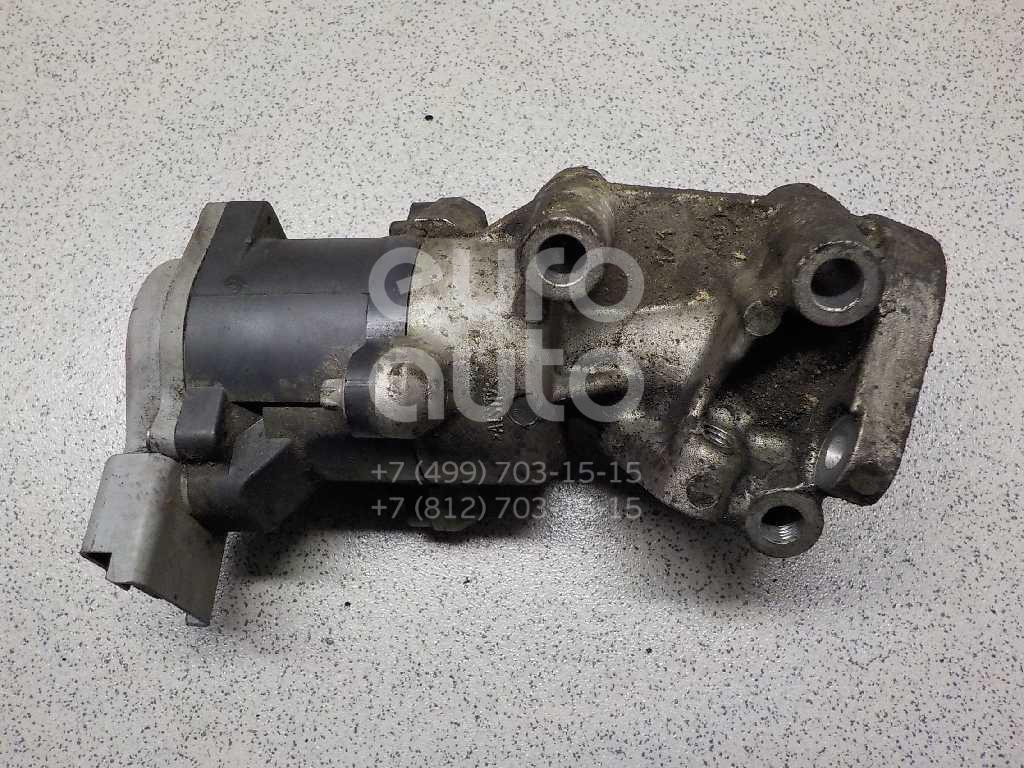 Купить Клапан рециркуляции выхлопных газов Land Rover Discovery III 2004-2009; (WAV500210)