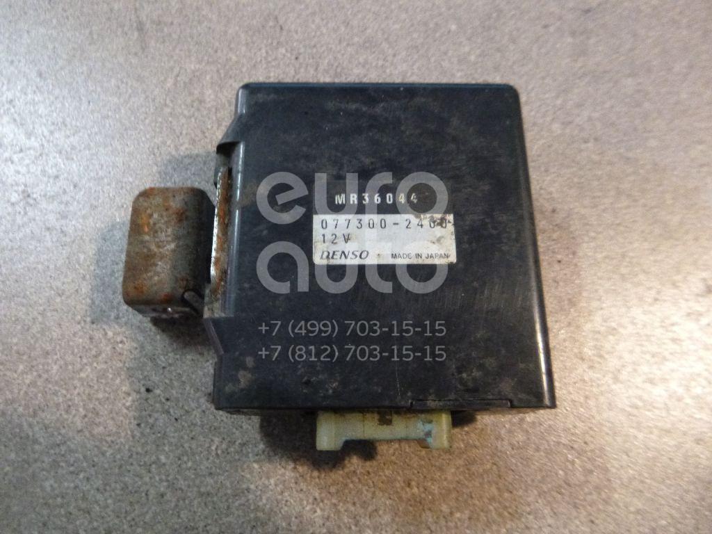 Купить Блок электронный Mitsubishi Pajero/Montero II (V1, V2, V3, V4) 1991-1996; (MR360447)