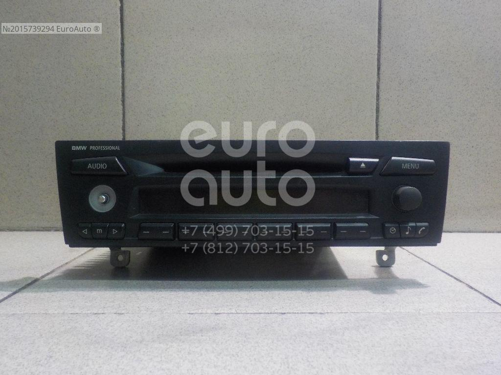 Купить Магнитола BMW 3-серия E90/E91 2005-2012; (65126983018)