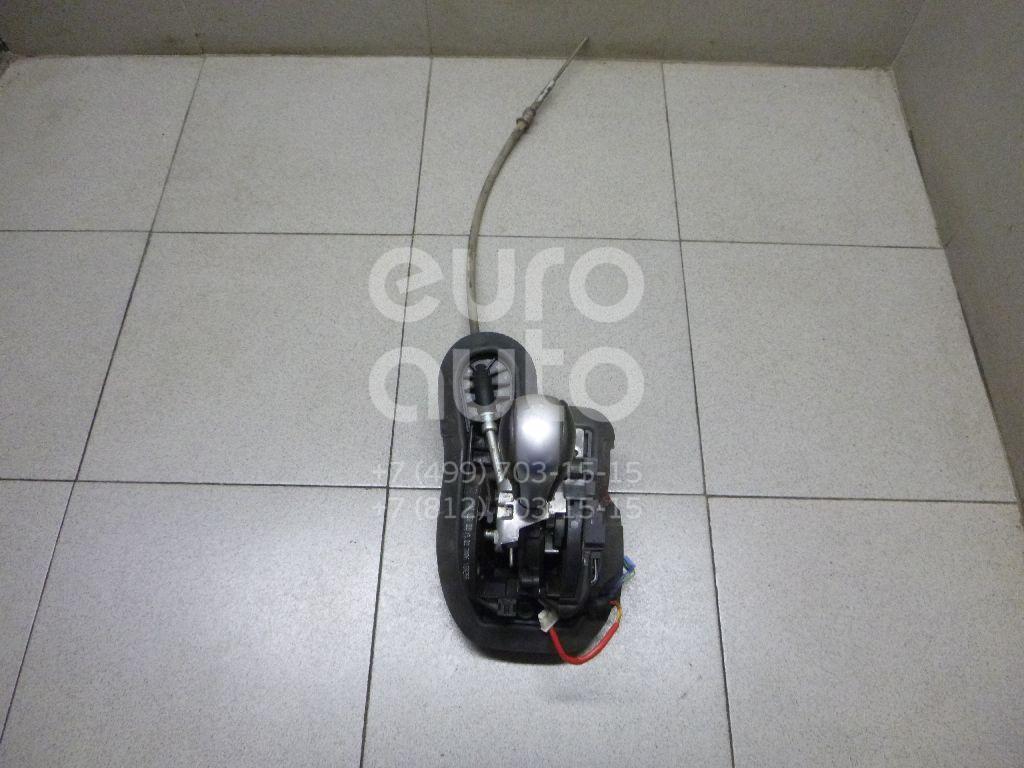 Купить Кулиса КПП BMW 3-серия E90/E91 2005-2012; (25167548037)