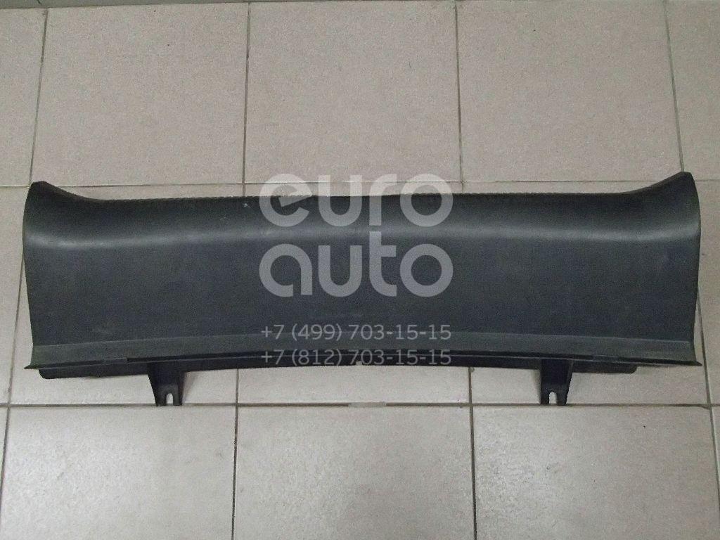 Купить Обшивка багажника Audi A6 [C6, 4F] 2004-2011; (4F5863471A)