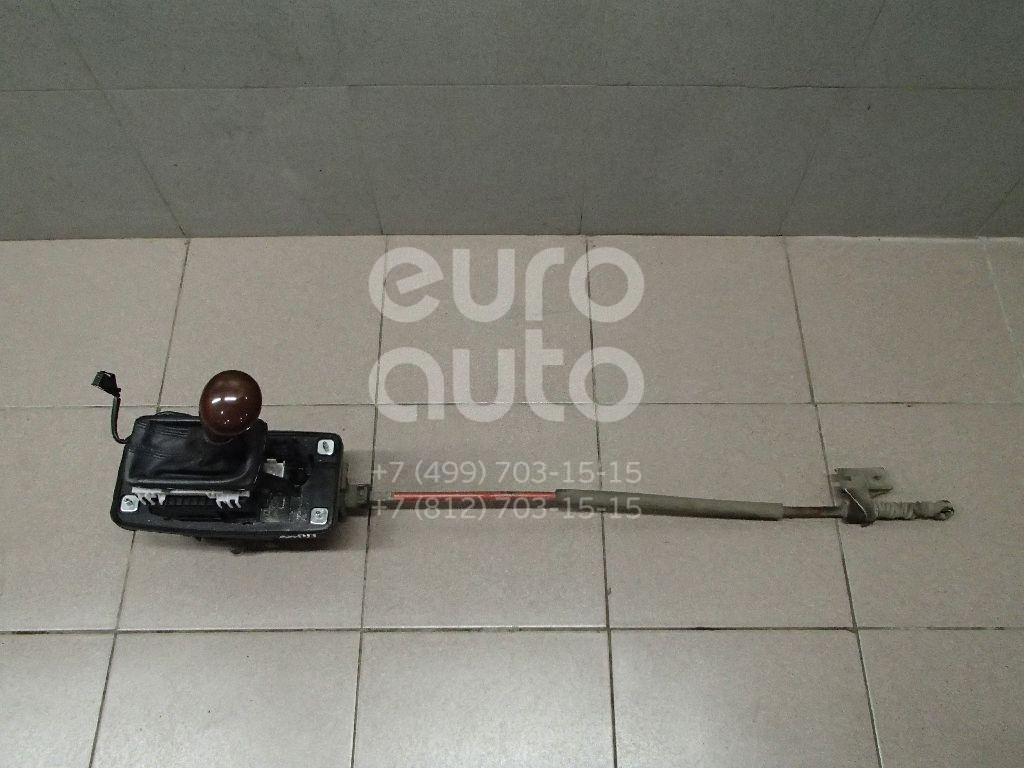 Купить Кулиса КПП Audi A6 [C6, 4F] 2004-2011; (4F1713041T)