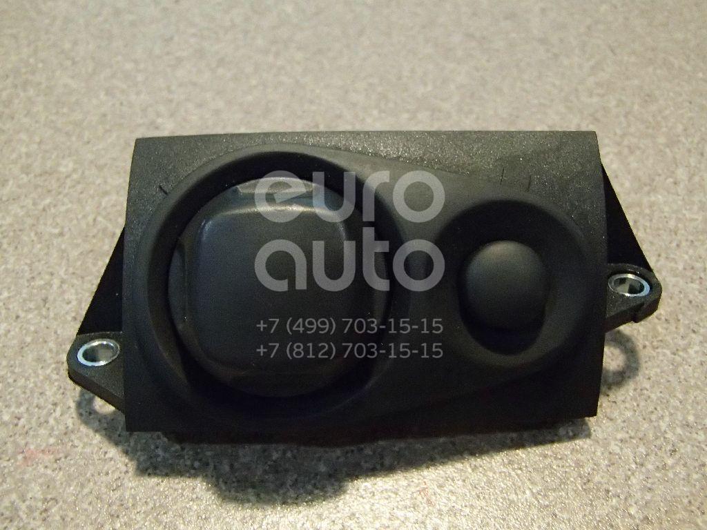 Купить Кнопка многофункциональная Audi A6 [C6, 4F] 2004-2011; (4E0953551)