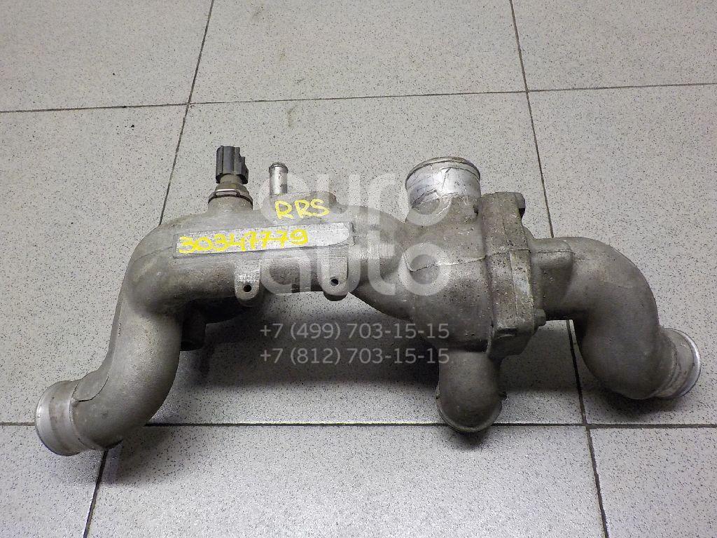 Купить Корпус термостата Land Rover Range Rover Sport 2005-2012; (LR007603)