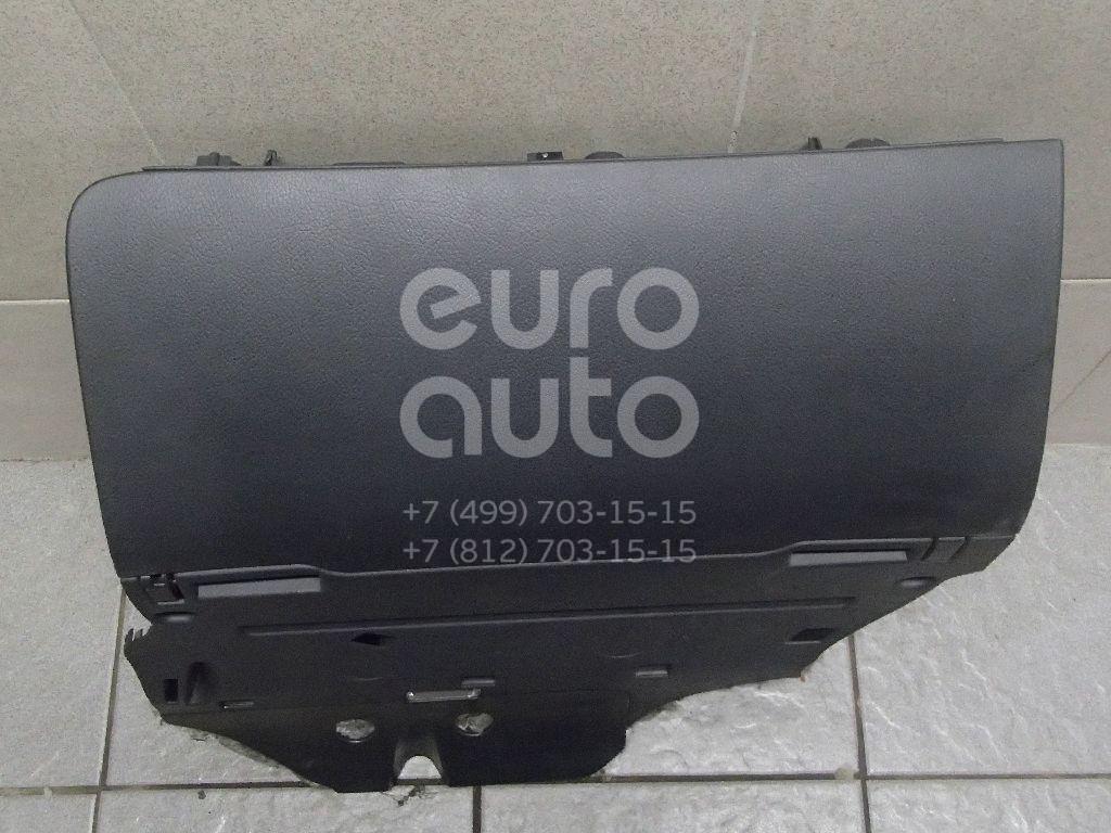 Купить Бардачок Audi A6 [C6, 4F] 2004-2011; (4F1857104B6PS)