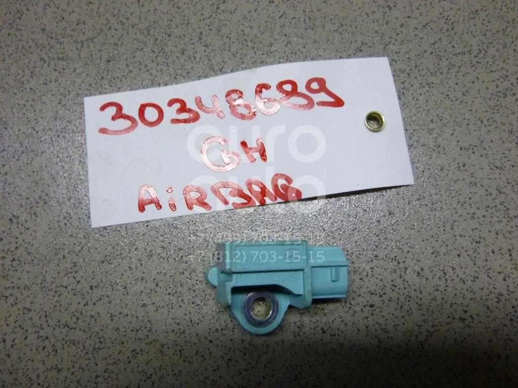 Датчик AIR BAG Mazda Mazda 6 (GH) 2007-2012; (GS1D57KC0B)  - купить со скидкой