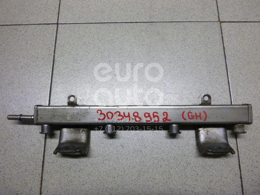 Купить Рейка топливная (рампа) Mazda Mazda 6 (GH) 2007-2012; (LF4J1315X)